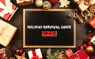 Your Holiday Survival Strategy